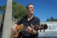 In-Home Guitar Lessons for Hamilton and Burlington