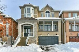 Price Is Right ! Spectacular Fully Renovated Brick Detached Home