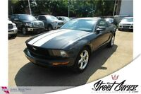 2008 Ford Mustang V6 (2YR Warranty Included)