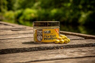 Solar Tackle - Perfect Dumbell Wafters Top Banana 12-14mm