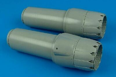 AIRES HOBBY 1/32 F14D EXHAUST NOZZLES FOR TSM 2117