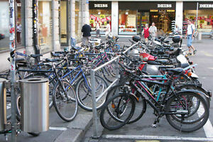 WANTED ALL TYPES OF BIKES