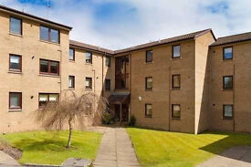 £525 PCM Brodie Park ATTRACTIVE 2-bedroom modern furnished flat, Paisley
