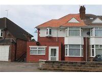 REGIONAL HOMES ARE PLEASED TO OFFER 3 BEDROOMS SEMI DETACHED HOME, GRESTON AVENUE, HANDSWORTH WOOD!!