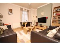 SPACIOUS ONE DOUBLE BEDROOM FLAT - MINUTES TO TUBE
