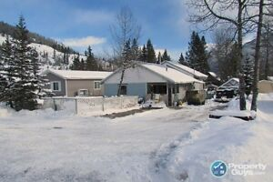 For Sale 7 Mount Lorette Drive, Exshaw, AB