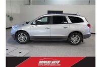 2010 Buick Enclave CXL - AWD, 7 seats, Heated & Cooled seats
