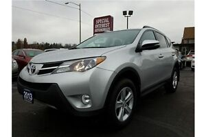 2013 Toyota RAV4 XLE XLE (A6) !!! SUNROOF !!! REAR CAMERA !!!!