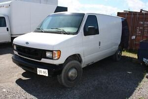 1997 Ford E-250 Other