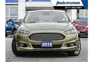 2013 Ford Fusion SE Great Deal | Lane Departure | Navigation London Ontario image 2