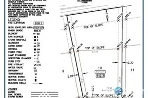 For Sale Lot 10 Phase 4 Kirschner Mountain, Kelowna, BC