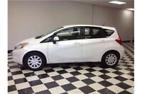 2014 Nissan Versa Note 1.6 SV SV - LOW KMS**A/C**KEYLESS ENTRY