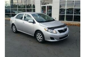 2010 Toyota Corolla CE NEW TIRES AIR AUTO