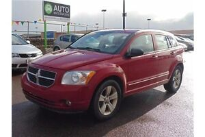 2011 Dodge Caliber SXT THIS WHOLESALE CAR WILL BE SOLD AS TRA...