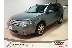 2008 Ford Taurus X SEL - 7-passenger | Clean! | Great family car