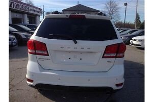 2015 Dodge Journey R/T R/T !! AWD !! LEATHER !! 8.4 TOUCH SCR... Kitchener / Waterloo Kitchener Area image 5