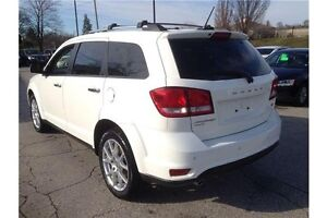 2015 Dodge Journey R/T R/T !! AWD !! LEATHER !! 8.4 TOUCH SCR... Kitchener / Waterloo Kitchener Area image 4