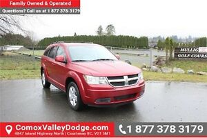 2009 Dodge Journey SXT Seats 7, Upper Cooled Glove Box, Sunro...