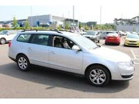 2008 VOLKSWAGEN PASSAT 2.0 TDI SE 140. HP MOTED 2 KEYS BARGAIN!!