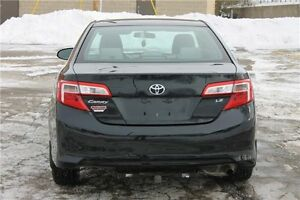 2012 Toyota Camry LE | CERTIFIED + E-Tested Kitchener / Waterloo Kitchener Area image 4