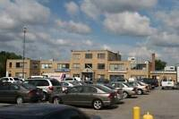 Professional Office Space for Lease in East York