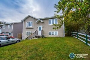 2 Apt Home in Foxtrap. Great Investment Property!