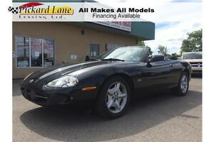 1997 Jaguar XK8 4.0 WILL BE SOLD AT AUCTION