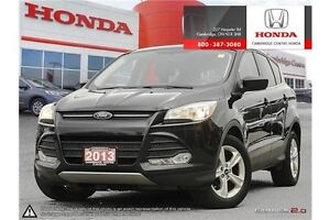 2013 Ford Escape SE BLUETOOTH | CRUISE CONTROL | HEATED SEATS