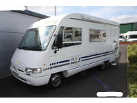 Pilote Galaxy 75 2000 Peugeot - great condition and low mileage
