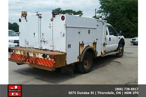 2004 Ford F-450 Chassis XLT 100% Approval! London Ontario image 2