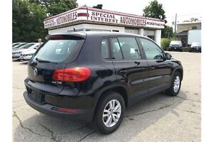 2012 Volkswagen Tiguan 2.0 TSI Trendline 2.0 TSI !!! CAR-PROO... Kitchener / Waterloo Kitchener Area image 6