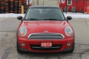 2013 Mini Hatch Cooper | ONLY 42K | CERTIFIED + E-Tested Kitchener / Waterloo Kitchener Area image 7