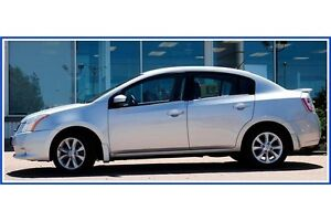 2012 Nissan Sentra 2.0 S 2.0L/AUTO/AC/PWR GROUP/ALLOYS Kitchener / Waterloo Kitchener Area image 5