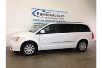 2015 Chrysler TOWN & COUNTRY - 2x DVD! PWR LIFTGATE!