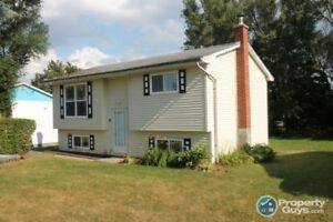 Pictou - Perfect first time buyer home with many updates!