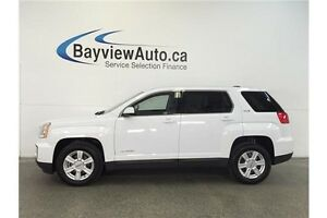 2016 GMC TERRAIN SLE- AWD! REVERSE CAM! BLUETOOTH! ON STAR!