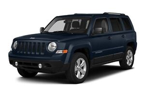 2016 Jeep Patriot Sport/North LEATHER SEATS & ACCIDENT FREE