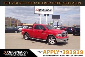 2011 Dodge Ram 1500 SLT 6 Passenger Seating!