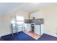 Charming studio flat in Streatham Hill. WATER RATES INCLUDED