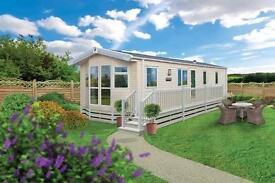 Static Caravan Clacton-on-Sea Essex 3 Bedrooms 8 Berth Willerby Brockenhurst