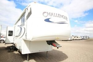 2005 Challenger 36TDB