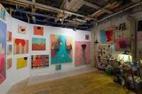 Artists studio for rent in Mile End (very affordable) -