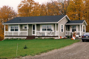 Looking to build a new home or cottage?? We can help! Peterborough Peterborough Area image 9