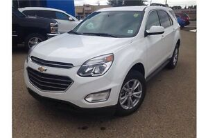 2016 Chevrolet Equinox 1LT *Located Near Taber & Lethbridge!