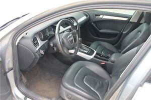 2010 Audi A4 2.0T | Premium Quattro Kitchener / Waterloo Kitchener Area image 9