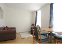 Two Double Bedroom Conversion a Stones Throw from Oval Tube Offered Furnished Avail Now ONLY £330!!