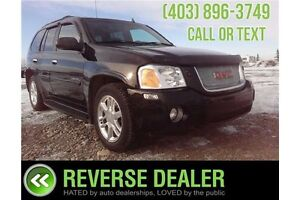 2006 GMC Envoy Denali ***Leather, Sunroof, Loaded 4X4***