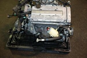 JDM Honda Civic SiR EG6 B16A DOHC VTEC Engine LSD 5speed Trany