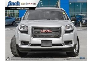 2016 GMC Acadia SLE2 AWD S.ROOF PWR LIFTGATE BACK UP CAM