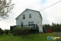 4 bed property for sale in West Arichat, NS
